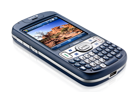 Palm Treo 800w