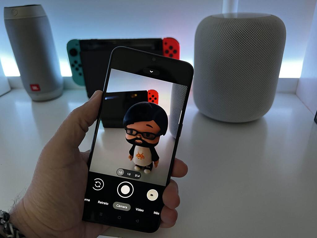 La Google Camera de los Pixel 6 ya está disponible en formato APK para instalarla en cualquier móvil compatible