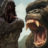 'Godzilla vs. King Kong': ocho guionistas para crear un combate épico