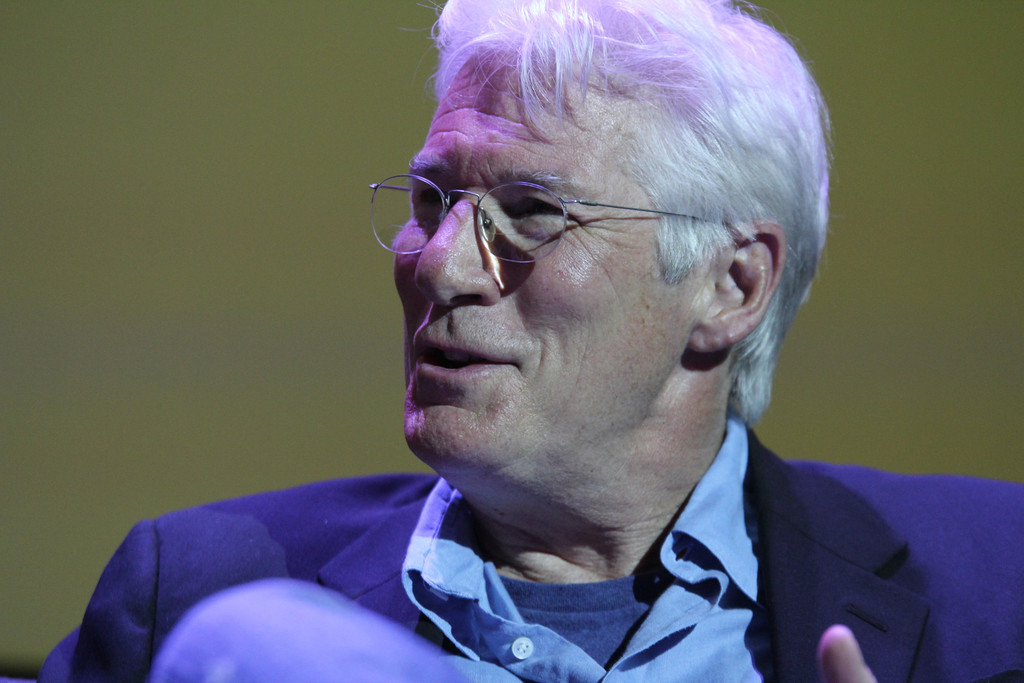 Richard Gere podría interpretar la próxima serie de original Apple