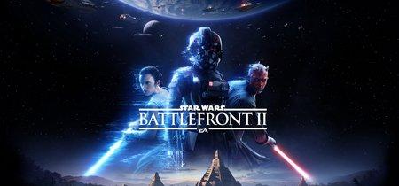 'Star Wars: Battlefront II' se hunde en ventas, microtransacciones y 'loot boxes' en el ojo del huracán