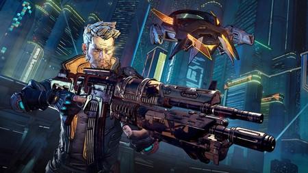 Si buscas gameplay de Borderlands 3, aquí tienes los primeros 14 minutos del juego