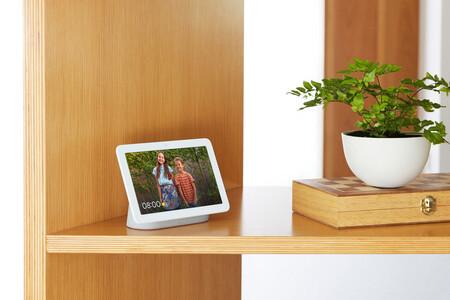 Fuchsia OS llega oficialmente a su primer dispositivo: el Google Nest Hub