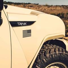 Foto 18 de 20 de la galería rezvani-tank en Motorpasión México