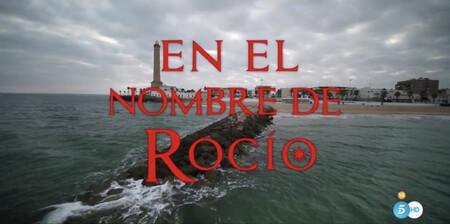 En el nombre de Rocío