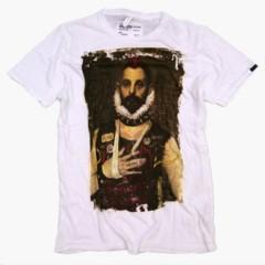 Foto 4 de 4 de la galería pictoricas-camisetas-de-bershka-para-esta-temporada en Trendencias Hombre