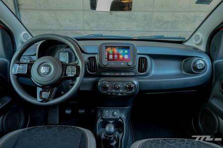 Fiat Mobi 2021 Prueba De Manejo Opiniones Mexico40