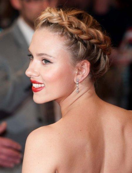 Consejos de belleza de la semana: inspírate en las celebrities