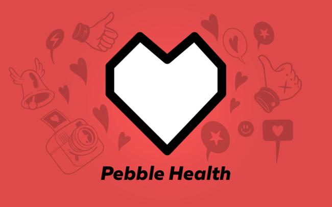 Pebble Health 01