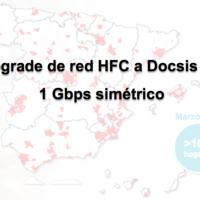 Vodafone ofrecerá 1 Gbps simétricos en su red de fibra y cable en 2017