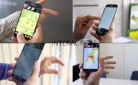 Microsoft Research trabaja en nuevas formas de interacción con los dispositivos móviles