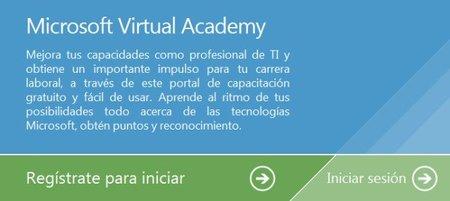 MVA Microsoft Virtual Academy, formación Online gratuita
