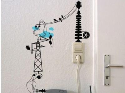 No escondas más tus cables, 20 soluciones para mejorar el aspecto de tu casa