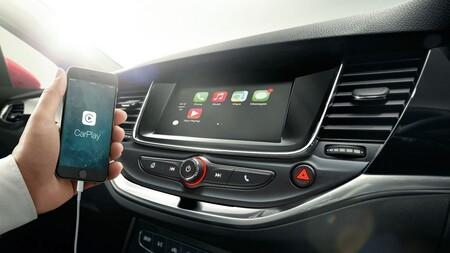 El siguiente paso de Apple CarPlay: controlar casi todas las funciones de confort e información del coche