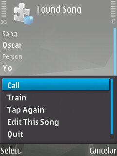 TapToCall, tararea para llamar