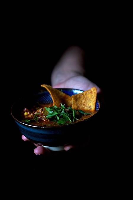 Paseo por la gastronomía de la red: 12 +1 recetas de cuchara para sobrellevar mejor el frío