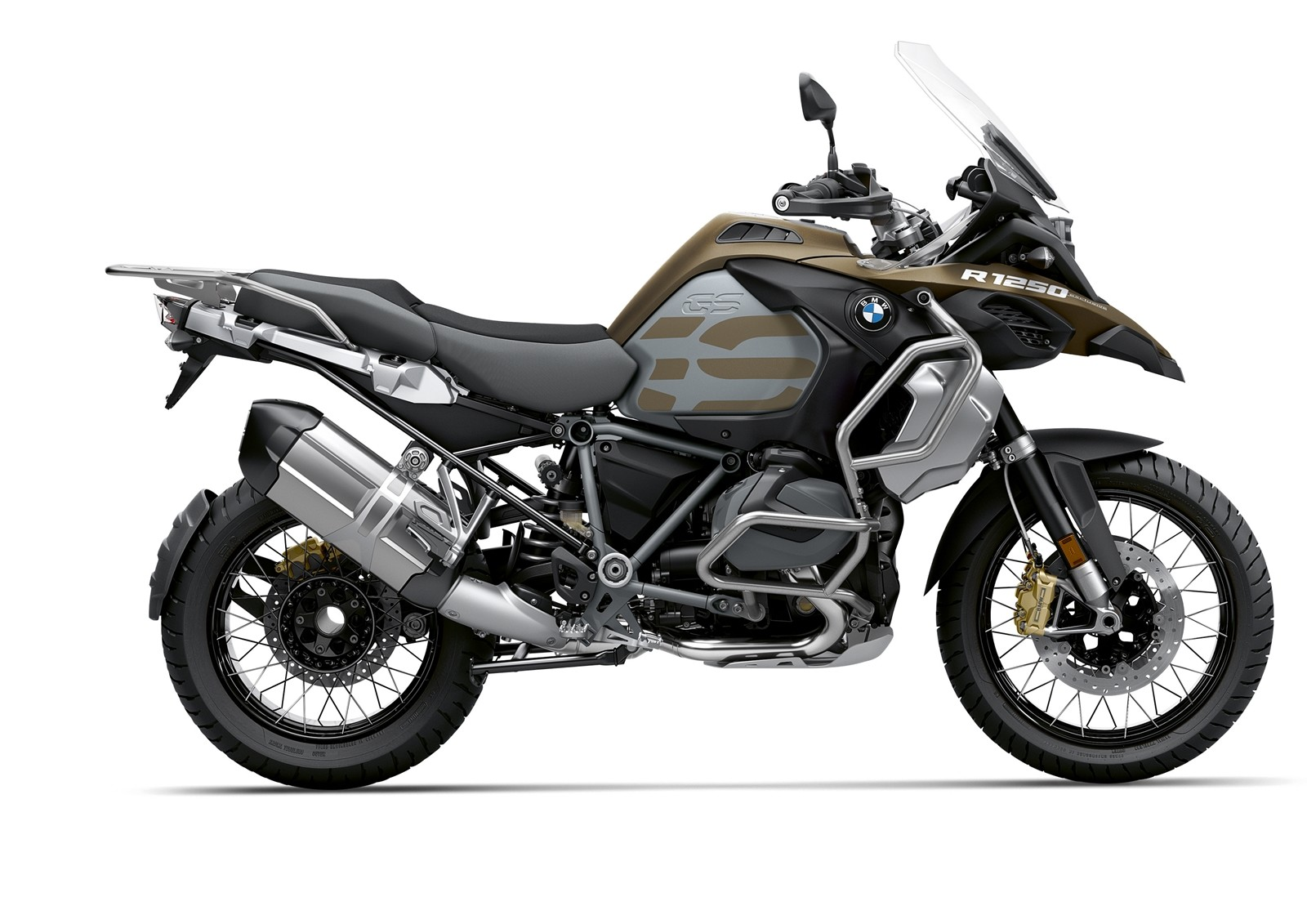 Foto de BMW R 1250 GS Adventure 2019 (23/37)