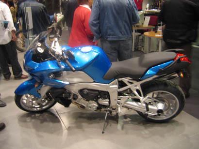 Presentación nuevos modelos BMW 2007