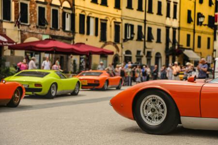Lamborghini Miura Aniversario 7