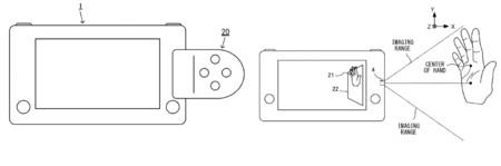 Estas patentes de Nintendo encajan con los últimos rumores sobre la NX