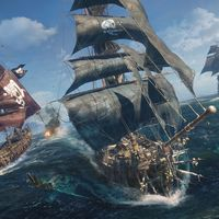 Skull & Bones: 20 minutazos de batallas navales con Achievement Hunter al timón