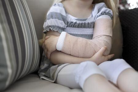 Fracturas De Huesos En Niños Cuáles Son Las Más Frecuentes Y Cómo Se Tratan