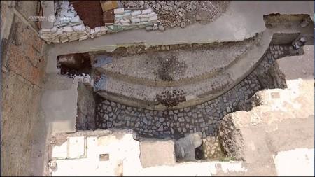 INAH Templo de Ehécatl