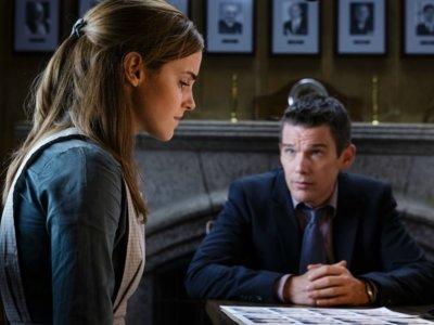 'Regresión' es el mejor estreno español de 2015