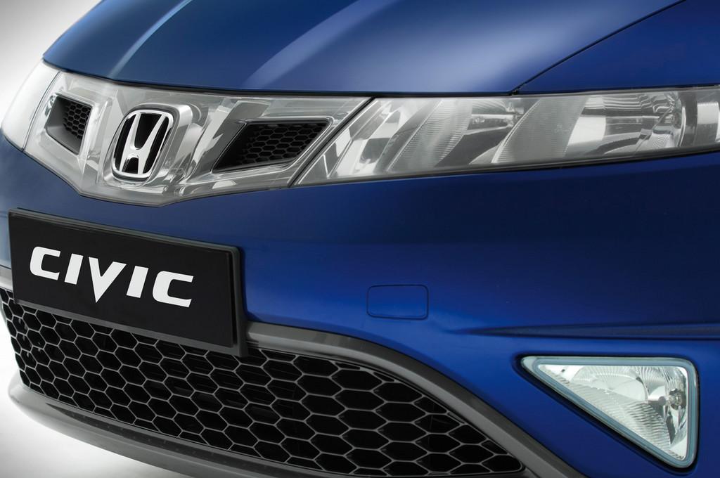 Foto de Honda Civic 2009 (6/10)