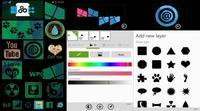 Tile Editor 8.1, personaliza la pantalla principal de tu Windows Phone. La aplicación de la semana