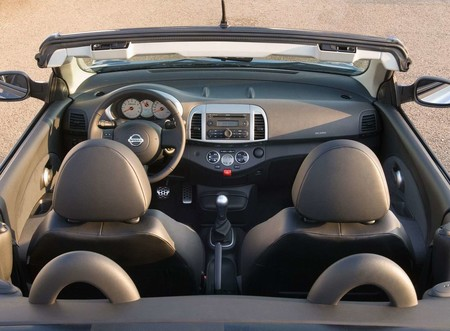 Nissan Micra C C 12