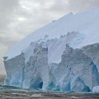 En solo mil años, el mar se elevará un 30 % debido al colapso de la Antártida