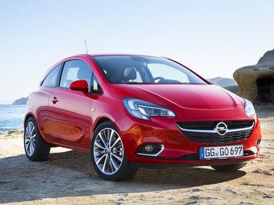 Figueruelas recupera la confianza produciendo íntegramente el Opel Corsa, con versión 100% eléctrica en 2020
