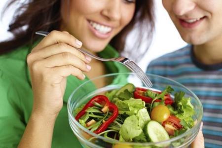 3 reglas básicas para mejorar los hábitos alimenticios