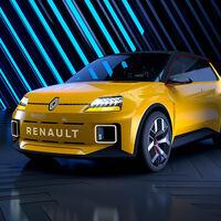 Todo lo que sabemos del Renault 5 eléctrico, el sustituto del ZOE que aspirará a superarlo en todo