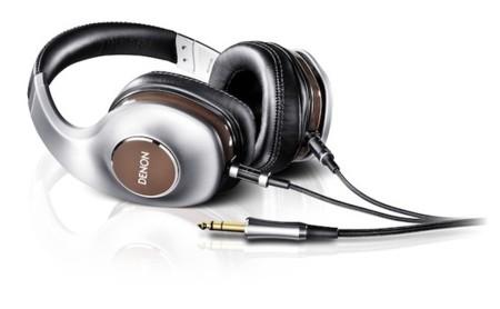Denon presenta su nueva gama de auriculares con aplicaciones móvil exclusivas