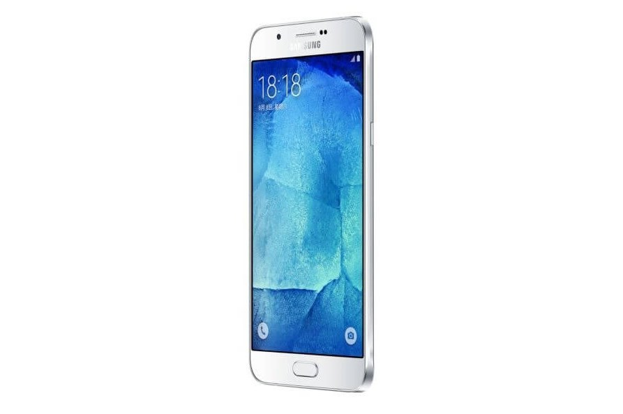 Foto de Samsung Galaxy A8 (6/16)