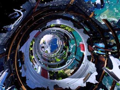 ADR1FT se mueve hacia 2016; ahora será un título de lanzamiento para Oculus Rift