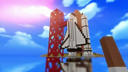 Cube Life: Island Survival, el clon de Minecraft, dará el salto a Nintendo Switch y PS4