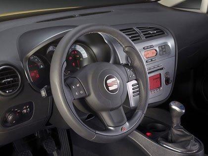 Seat Leon II FR