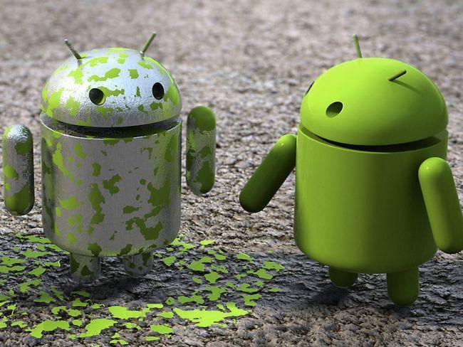 Android como sistema operativo para la humanidad