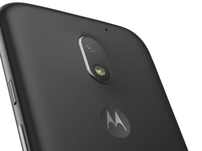 El nuevo Moto E sería presentado en las próximas semanas