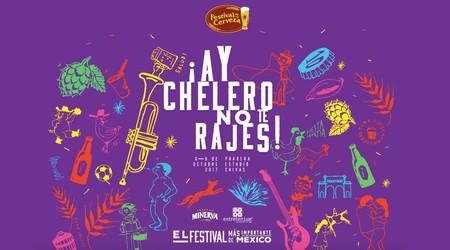 Festival Cerveza Guadalajara