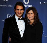 Roger Federer se ha casado