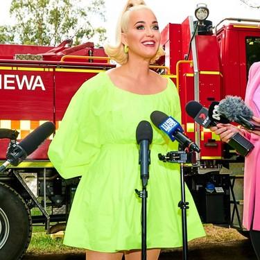 Clonados y pillados: el (mini) vestido más vistoso de Valentino se encuentra en Zara... pero en otro color