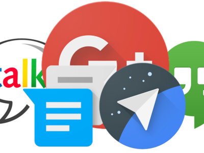 ¿Spaces? Google, por favor, deja de crear más aplicaciones de mensajería