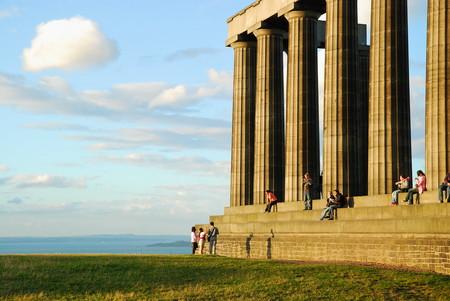 Monumento Nacional Escocia