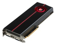 ATi 5970 oficial, la nueva con doble GPU