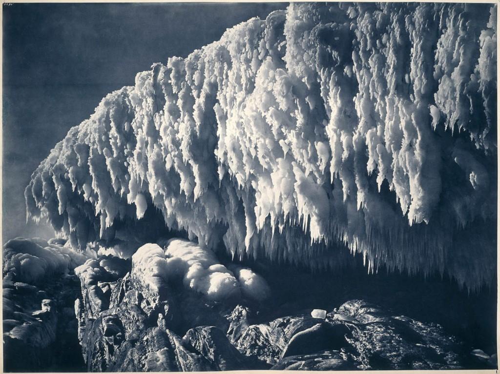 Foto de Las primeras fotografías de la Antártida (10/18)