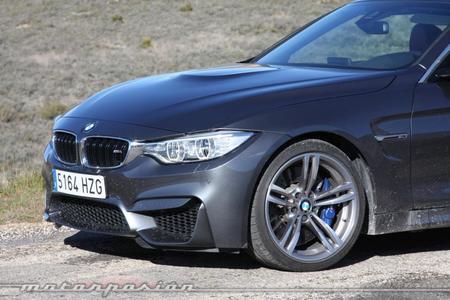 BMW M4 Cabrio Motorpasion 36